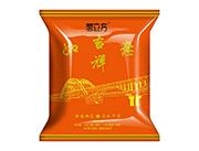 �袅⒎郊�祥如意香辣牛肉面115g(大�颍�