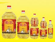 融海蜀农牌一级大豆油