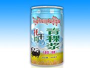 青稞浆牦牛肉奶儿童型(低糖)180ml
