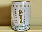 藏百草青稞浆100%植物饮品
