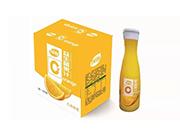 益生菌果汁巴西柳橙1.25LX6瓶