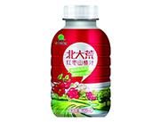 北大荒红枣山楂汁420ml