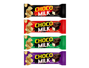 CHOCO巧克力奶芙系列