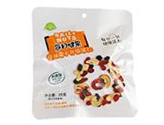 每日健果蔓越莓干什锦果仁25克