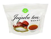 事农红枣茶240g