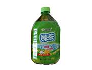 途乐绿茶1l