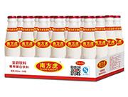 南方虎豆奶饮料330mlx24瓶