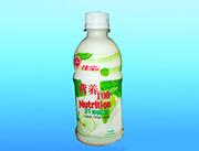 佳宝PET瓶营养100苹果味乳饮