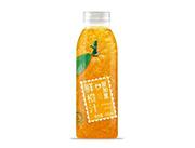 爱加壹鲜橙汁450ml