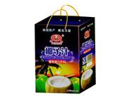 椰星椰子汁礼品盒245ml×16