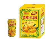 椰星芒果汁�品180gx15罐