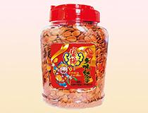 富锦多味红瓜子600克