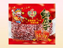富锦红瓜子400克