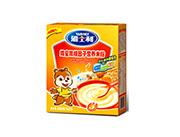 蜂蜜双岐因子营养米粉250g