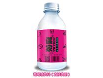 �\家青��味葡萄糖�a水液450ml