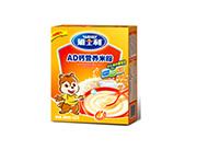 AD钙营养米粉250g