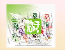 富锦实在香干吃汤圆380克绿袋