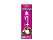 �G源�R山竹果汁�料1L
