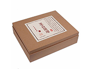 羊肚菌松茸礼盒