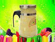 678g糖水梨罐头