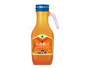 淇果庄园百香果汁1