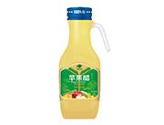 淇果庄园苹果醋1.5l瓶装