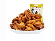 瀛厚德蜜麻花500g 小麻花糕点点心老北京特产零食美食