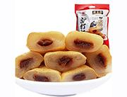 瀛厚德驴打滚500g 老北京特产 零食小吃 传统糕点心