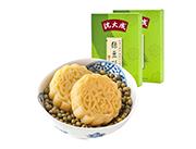 沈大成绿豆酥-180g_2盒