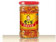 老干爹风味水豆豉230g
