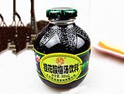 老北京信远斋桂花酸梅汤300ml玻璃瓶装
