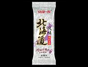 谷部一族北海道风味酱心米饼紫薯味(散装称重)