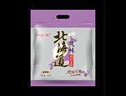 谷部一族北海道风味酱心米饼紫薯味