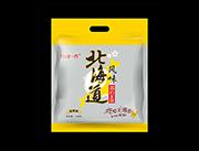谷部一族北海道风味酱心米饼蛋黄味