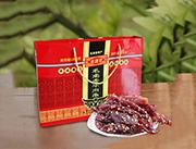广西传统手撕牛肉干特产-老谭家香辣牛肉干105g
