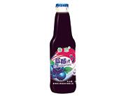 傣�偎{莓汁300ml