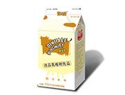 珍品乳酸奶