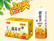 鑫养卫芒果汁1L×6盒