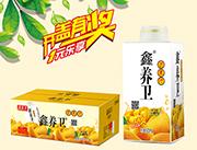 鑫养卫芒果汁500ml×12盒