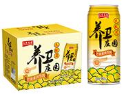 汇清庄园养卫庄园乳酸菌芒果汁960mL×6罐