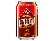 冰峰酸梅汤风味饮品310ml