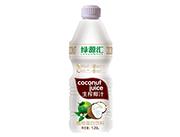 绿源汇生榨椰汁1.25L
