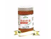 森霖雪峰枸杞蜂蜜1.0kg