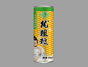 汇之果优粗粮玉米汁245ml