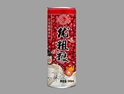 汇之果优粗粮红豆汁245ml