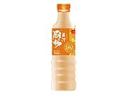 上首刷畅橙汁饮料1l