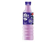 上首刷畅蓝莓汁饮料1l