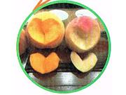 原生态水蜜桃