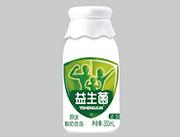 优牛益生菌酸奶饮品原味350ml