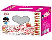 益胃发酵型酸奶饮品